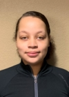 Courtney Evans : Shelter Aide